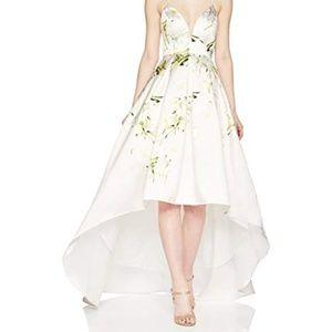 Jump Apparel ballgown size 5/6